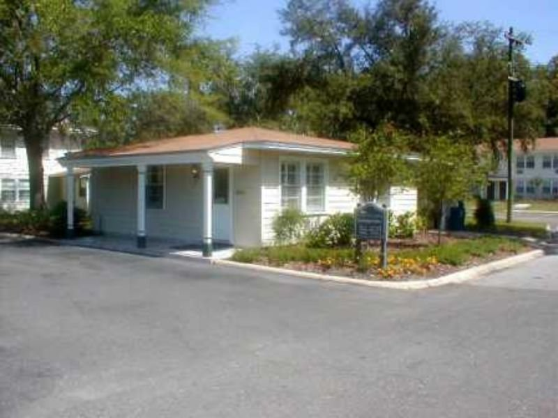Main picture of Apartment for rent in Green Cove Springs, FL